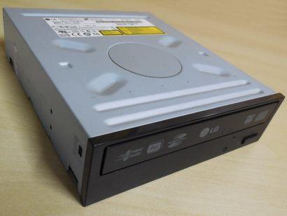 LG GSA-H20L Super Multi DVD RW DL IDE Brenner schwarz lightScribe* L530