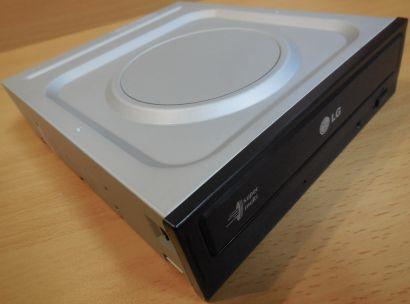 LG HL Data Storage GH24NS50 Super Multi DVD RW DL Brenner SATA schwarz* L531