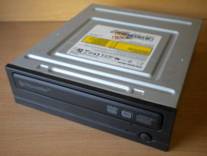 TSST Toshiba Samsung SH-S203 B BEBN Writemaster DVD RW Brenner SATA schwarz*L537