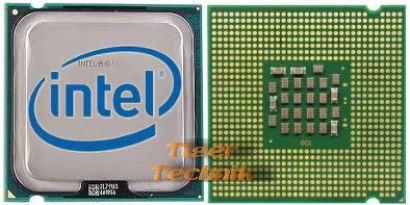 CPU Prozessor Intel Core 2 Quad Q8300 SLGUR 2.50GHz 1333MHz FSB 4M Cache* c47