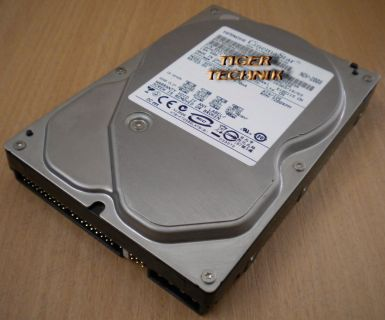 HITACHI CinemaStar HCP725032GLA380  SATA 3.0 HDD 320GB Festplatte* f563
