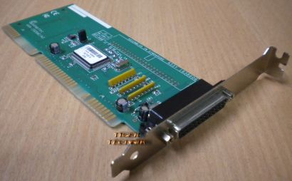 Adaptec AVA-1505AE/AI SCSI 2 ISA Controller Karte 1638606-00 pz42